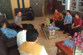 Ribuan Warga Kawanua Akan Kumpul di GPCC Gorontalo