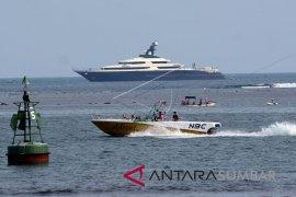 """Kapolda Bali: kapal """"Equanimity"""" belum diserahkan"""