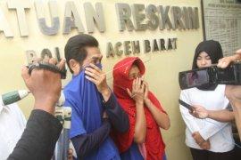 Kasus Prostitusi Anak di Aceh Barat