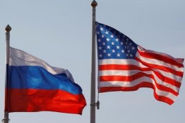 Washington minta 24 diplomat Rusia segera tinggalkan AS