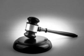 PT Laman Mining dinyatakan tidak bersalah