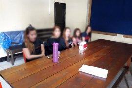 Korban kasus prostitusi di Pontianak bertambah