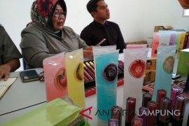 Kosmetik ilegal dimusnahkan di Abdya