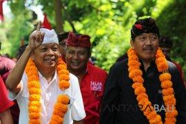 Koster janji bangun SMK di Buleleng