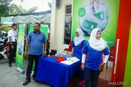 Pertamina Ambon apresiasi pengguna Pertalite