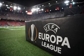 Atletico bertemu Marseille di final Liga Europa