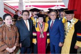 Mahfud MD anggap tepat doktor honoris causa untuk Megawati