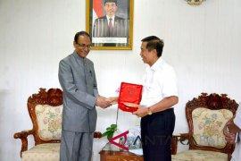 Pemerintah India tawari Bali kerja sama pendidikan