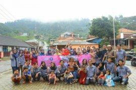 Mahasiswa IPB beri pelatihan pengolahan produk perikanan untuk masyarakat desa
