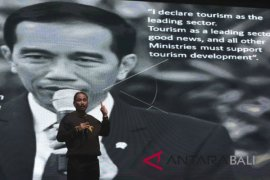 Canggu becomes digital nomadic` tourist destination: Minister