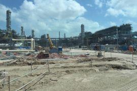 Petronas-Aramco capai kesepakatan investasi kilang minyak