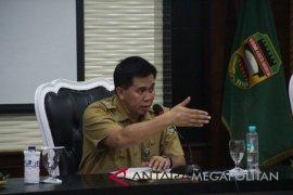 Penjabat Bupati Purwakarta gulirkan pengajian rutin mingguan