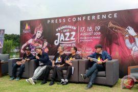 KahitRAN, Boyzone dan Diana Krall hadir di Prambanan Jazz 2018