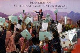 Presiden Jokowi ancam copot Sofyan Djalil