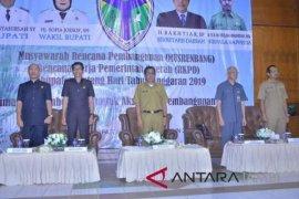 Batanghari gelar Musrenbang RKPD tahun 2019