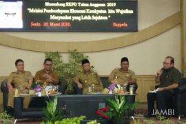 Sarolangun gelar Musrenbang RKPD 2019