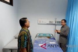 Tabalong kekurangan dana tuntaskan pembangunan rumah sakit