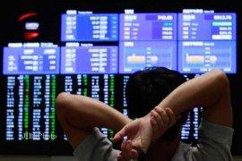 Bursa saham Tokyo  turun tertekan laporan laba perusahaan