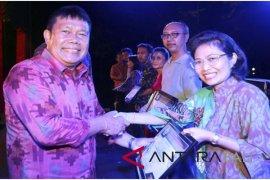 Pengunjung pameran HUT Denpasar capai 5.000 orang/hari