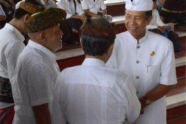Pastika: calon pemimpin Bali harus siapkan konsep perubahan