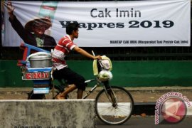 PKB ingin Cak Imin jadi cawapres Jokowi