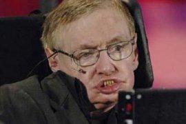 Ilmuwan Stephen Hawking Meninggal Dunia