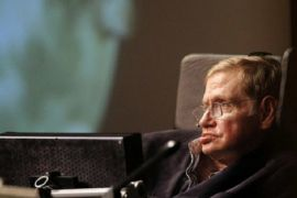 Stephen Hawking bergabung dengan Newton, Darwin di tempat istirahat terakhir
