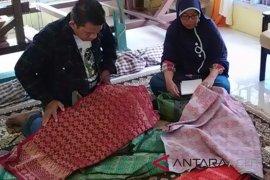Banda Aceh bangun sentra produksi songket