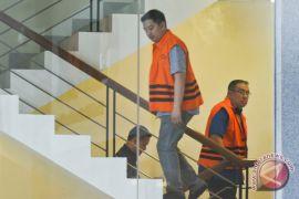 KPK perpanjang 40 hari penahanan Wali Kota Kendari