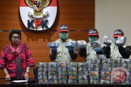 30 jaksa ke KPK untuk studi banding pengelolaan barang bukti