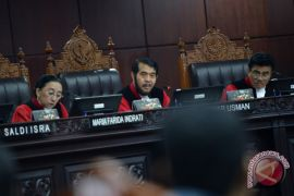 Mahasiswa gugat UU Antiterorisme ke MK