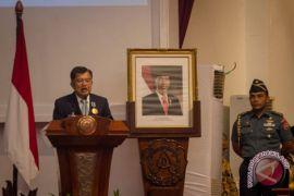 Wapres ingatkan Eropa agar tak diskriminasi produk sawit Indonesia