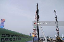 Pelindo III Siapkan Investasi Fasilitas Pelabuhan Rp6,44 Triliun