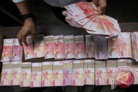 Polisi Bogor tangkap pengedar uang palsu senilai Rp6 miliar