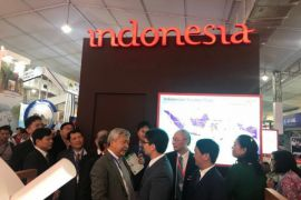 Wakil PM Vietnam apresiasi indonesia di VITM