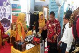Banda Aceh promosikan pariwisata di Kuala Namu