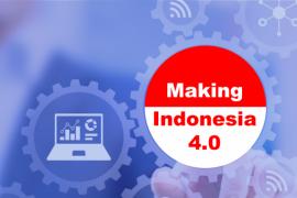 Teknologi Industri 4.0 perlu dibarengi ketersediaan pasar