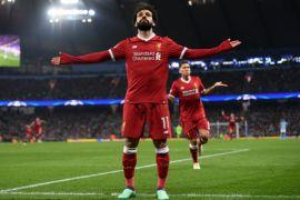 Prediksi Liverpool vs AS Roma