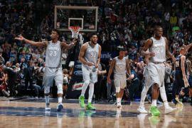 Timberwolves dilaporkan patok harga terlalu tinggi untuk Butler