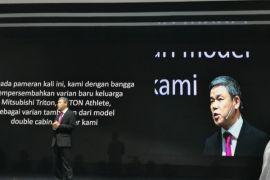 Mitsubishi Indonesia punya presdir baru