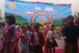 Peringatan Hari Kartini di Bengkalis berlangsung meriah