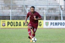 Kalteng Putra tahan Madura FC 1-1