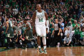 Kandaskan Bucks, Celtics melaju ke semifinal Timur