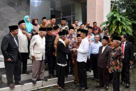 Jokowi kunjungi Kantor MUI Jabar