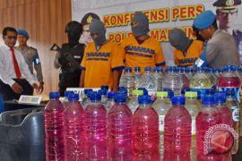 Anggota DPR: RUU minuman beralkohol cegah peredaran miras oplosan