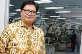 Batam berpotensi jadi pusat klaster industri elektronik