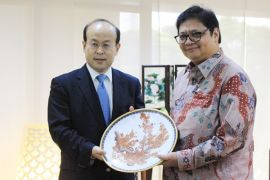 RI-China pacu kawasan industri luar Jawa