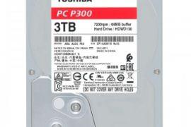 Toshiba perkenalkan jajaran lengkap hard drive konsumen