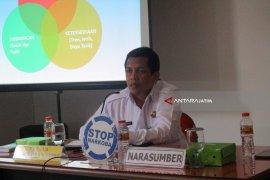 BNN Kediri Desak Pemkot Segera Buat Perwali P4GN