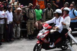 ARTIKEL - Politik Sepeda Motor Jokowi